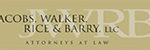 Picture logo of Jacobs Walker Rice & Barry LLC as an Operational Partner for Liberty Real Estate.