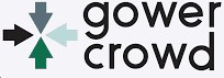 GowerCrowd logo Adam Gower marketing and crowdfunding advisor to Liberty Real Estate Fund