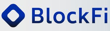 BlockFi logo BlockFi Crypto Account - Trade, Earn, Borrow with Crypto and Liberty Real Estate Fund tokens
