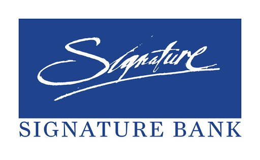 Signature Bank the crypto specialist in banking services to Liberty Real Estate Fund
