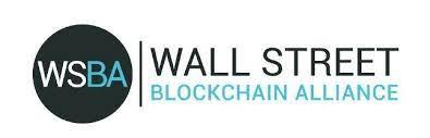 Wall Street Blockchain Alliance logo